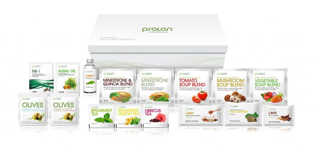Prolon Fasting Kit